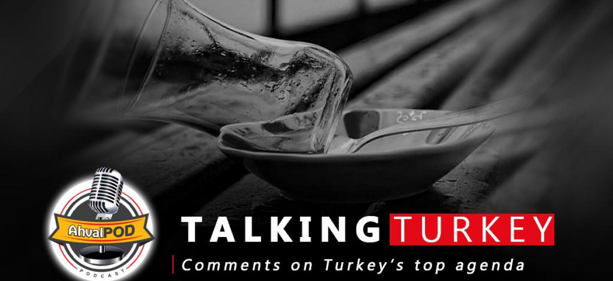 talking turkey