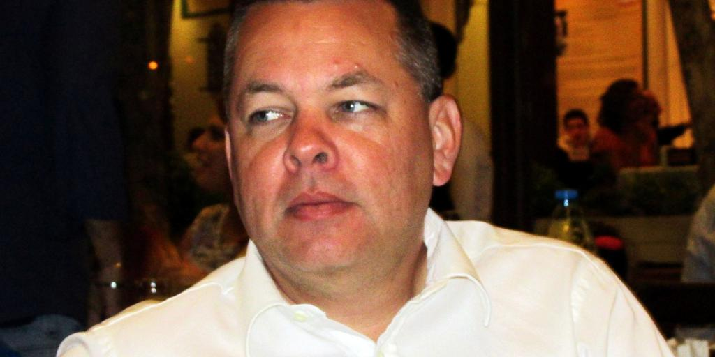 An American pastor Andrew Brunson has been falsely charged with membership in an armed terrorist organization Turkey has imprisoned this American